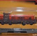 Trenes Escala: MER 33 - TRENES A ESCALA N - LOCOMOTORAS DE COLECCIÓN - 1200 CP BO-BO. Lote 150813038