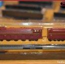 Trenes Escala: MER 34 - TRENES A ESCALA N - LOCOMOTORAS DE COLECCIÓN - BR 05 DRG. Lote 150813218