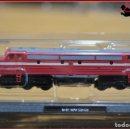Trenes Escala: MER 35 - TRENES A ESCALA N - LOCOMOTORAS DE COLECCIÓN - M-61 MAV CO-CO. Lote 150813534