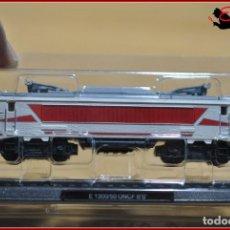 Trenes Escala: MER 39 - TRENES A ESCALA N - LOCOMOTORAS DE COLECCIÓN - E 1300/50 ONCF B'B'. Lote 150814418