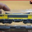 Trenes Escala: MER 46 - TRENES A ESCALA N - LOCOMOTORAS DE COLECCIÓN - 1600 NS B´B´. Lote 150816566
