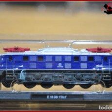 Trenes Escala: MER 50 - TRENES A ESCALA N - LOCOMOTORAS DE COLECCIÓN - E 18 DB 1´DO1´. Lote 150817678