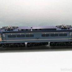 Trenes Escala: LOCOMOTORA TOMIX 2167 EF65 ESCALA N. COMO NUEVA #JT. Lote 151029258