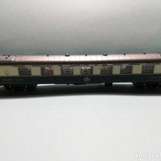 Trenes Escala: VAGON COCHE KATO CIWL ORIENT EXPRESS PULLMAN 1ST CLASS CON LUZ ESCALA N. NUEVO #JT. Lote 151140362