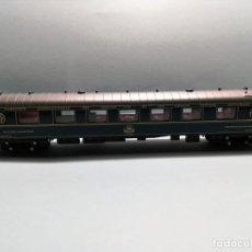 Trenes Escala: VAGON COCHE KATO CIWL ORIENT EXPRESS SALON BAR ESCALA N. NUEVO #JT. Lote 151226602