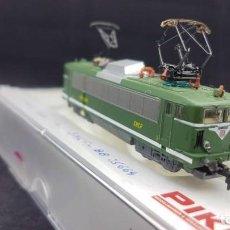 Trenes Escala: PIKO N 94201 ELEKTROLOKOMOTIVE BB 25664 SPUR N. Lote 152152890
