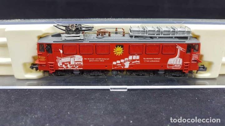 Trenes Escala: Locomotora Brawa 1205 Escala N Exclusive Edition - Foto 3 - 153070266