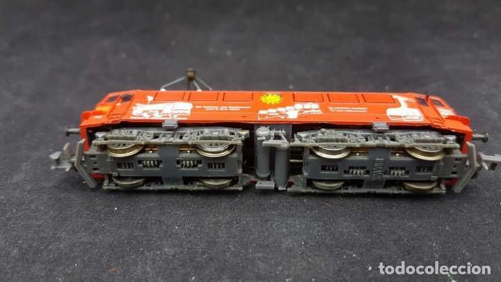 Trenes Escala: Locomotora Brawa 1205 Escala N Exclusive Edition - Foto 4 - 153070266