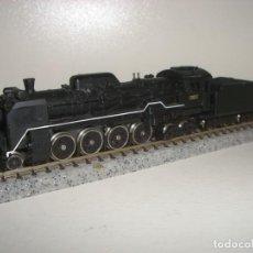 Trenes Escala: MICRO ACE N LOCOMOTORA VAPOR D 61 (CON COMPRA DE 5 LOTES O MAS ENVÍO GRATIS). Lote 154307330