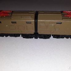 Trenes Escala: LOCOMOTORA CIL ESCALE 1:160,MODELO FS 041. Lote 155221250