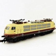 Trenes Escala: MINITRIX 2057. LOCOMOTORA DIGITAL ESCALA N. Lote 156830666