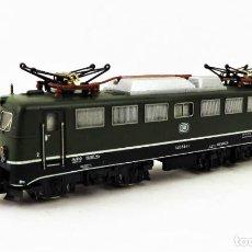 Trenes Escala: MINITRIX 2070. LOCOMOTORA ANALÓGICA ESCALA N. Lote 156831122