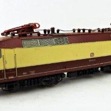 Trenes Escala: MINITRIX 12502. LOCOMOTORA DIGITAL ESCALA N. Lote 156831946