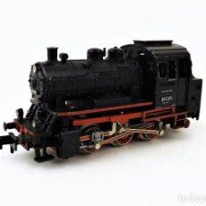Trenes Escala: MINITRIX 3533 LOCOMOTORA ANALÓGICA 89005 ESCALA N. Lote 156832490