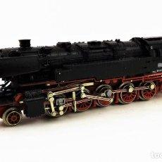 Trenes Escala: MINITRIX 2053 LOCOMOTORA DIGITAL ESCALA N. Lote 156832718