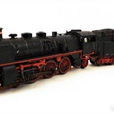Trenes Escala: MINITRIX 12312 BR18 LOCOMOTORA DIGITAL SONIDO ESCALA N. Lote 156833538