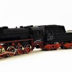 Trenes Escala: MINITRIX LOCOMOTORA Y VAGÓN DIGITAL SONIDO ESCALA N. Lote 156834322