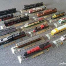 Trenes Escala: LOTE TRENES DEL PRADO. Lote 158859254