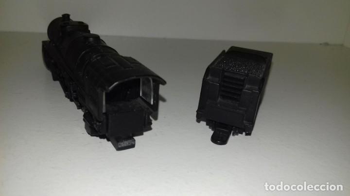 Trenes Escala: Locomotora N estatica (con compra de 5 lotes o mas envío gratis) - Foto 2 - 160848398
