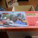 Trenes Escala: SET TERMNAL DE CONTENEDORES ESCALA N DE FALLER. Lote 161277722