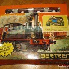 Trenes Escala: CAJA IBERTREN ESCALA 2N. REF: 6845. Lote 166722770