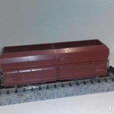 Trenes Escala: MINITRIX N TOLVA 4 EJES (CON COMPRA DE 5 LOTES O MAS, ENVÍO GRATIS). Lote 167458892