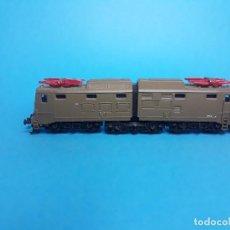 Trenes Escala: LOCOMOTORA CIL ESCALA 1:160 N. Lote 167984884