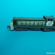Trenes Escala: LOCOMOTORA CIL ESCALA 1:160 N. Lote 167987240