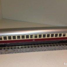 Trenes Escala: MINITRIX N PASAJEROS 1ª (CON COMPRA DE 5 LOTES O MAS, ENVÍO GRATIS). Lote 168726788