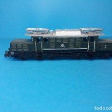 Trenes Escala: LOCOMOTORA CIL ESCALA 1:160 N. Lote 168803120