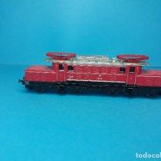 Trenes Escala: LOCOMOTORA CIL ESCALA 1:160 N. Lote 168804356