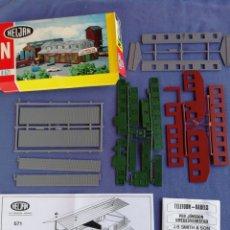Trenes Escala: CONSTRUCCIÓN HELJAN N B 671. COMO SE MUESTRA EN LAS FOTOS. Lote 169996137