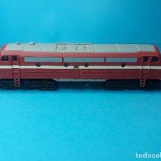 Trenes Escala: LOCOMOTORA CIL ESCALA 1:160 N. Lote 171611039