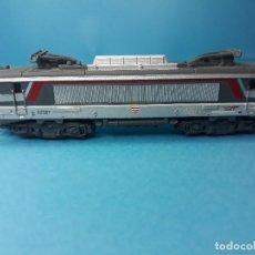 Trenes Escala: LOCOMOTORA CIL ESCALA 1:160 N. Lote 171611793