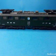 Trenes Escala: LOCOMOTORA CIL ESCALA 1:160 N. Lote 171612489