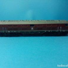 Trenes Escala: LOCOMOTORA CIL ESCALA 1:160 N. Lote 171732232
