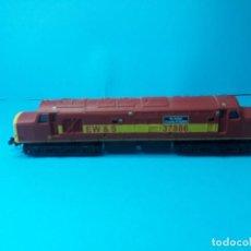 Trenes Escala: LOCOMOTORA CIL ESCALA 1:160 N. Lote 171732339