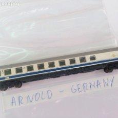 Trenes Escala: TREN ESCALA N ARNOLD GERMANY. Lote 172331958