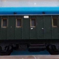 Trenes Escala: ATLAS / RIVAROSSI 2469, ESCALA N, VAGÓN PASAJE, A ESTRENAR, EN SU EMBALAJE ORIGINAL. Lote 175424385