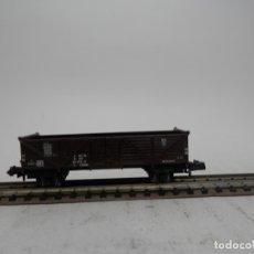 Trenes Escala: VAGÓN BORDE ALTO ESCALA N DE PIKO . Lote 176199298