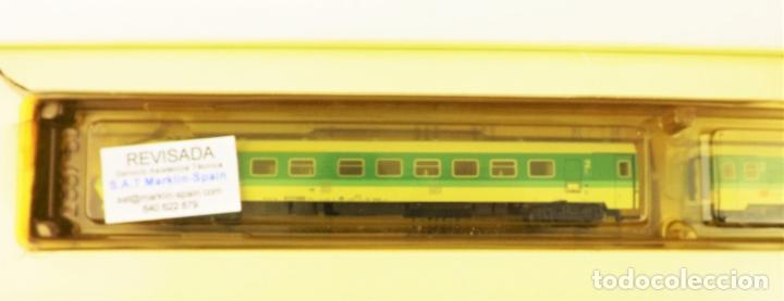 Trenes Escala: Minitrix Pendolino 12887 Escala N - Foto 3 - 177450835