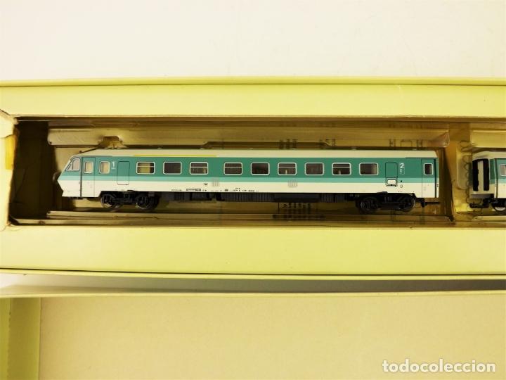 Trenes Escala: Minitrix Pendolino 12887 Escala N - Foto 5 - 177450835