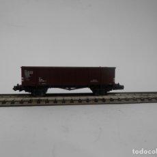 Trenes Escala: VAGÓN BORDE ALTO ESCALA N D E PIKO . Lote 177590255