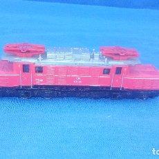 Trenes Escala: MAQUETA TREN - CIL - ESCALA N 1:160 - MAQUINA DE TREN. Lote 181022511