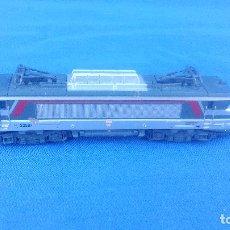 Trenes Escala: MAQUETA TREN - CIL - ESCALA N 1:160 - MAQUINA DE TREN. Lote 181025038