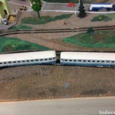Trenes Escala: TREN AUTOMOTOR PIKO ESCALA N. Lote 181188991
