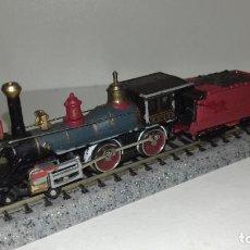 Trenes Escala: BACHMANN N LOCOMOTORA UNION PACIFIC L44- 124 (CON COMPRA DE 5 LOTES O MAS ENVÍO GRATIS). Lote 186433851