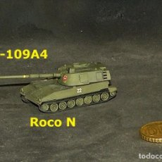 Trains Échelle: M109A4 ESPAÑOL , ROCO N. Lote 190087613
