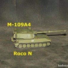 Trains Échelle: M109A4 ESPAÑOL , ROCO N. Lote 190087703