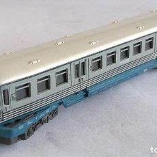 Trenes Escala: PIKO N VAGÓN COCHE DE AUTOMOTOR (LO TENGO TAMBIEN A LA VENTA), VÁLIDO IBERTREN 2N,ROCO,TRIX,ETC. Lote 191408206